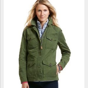 Vineyard Vines Wind/Rain Jacket